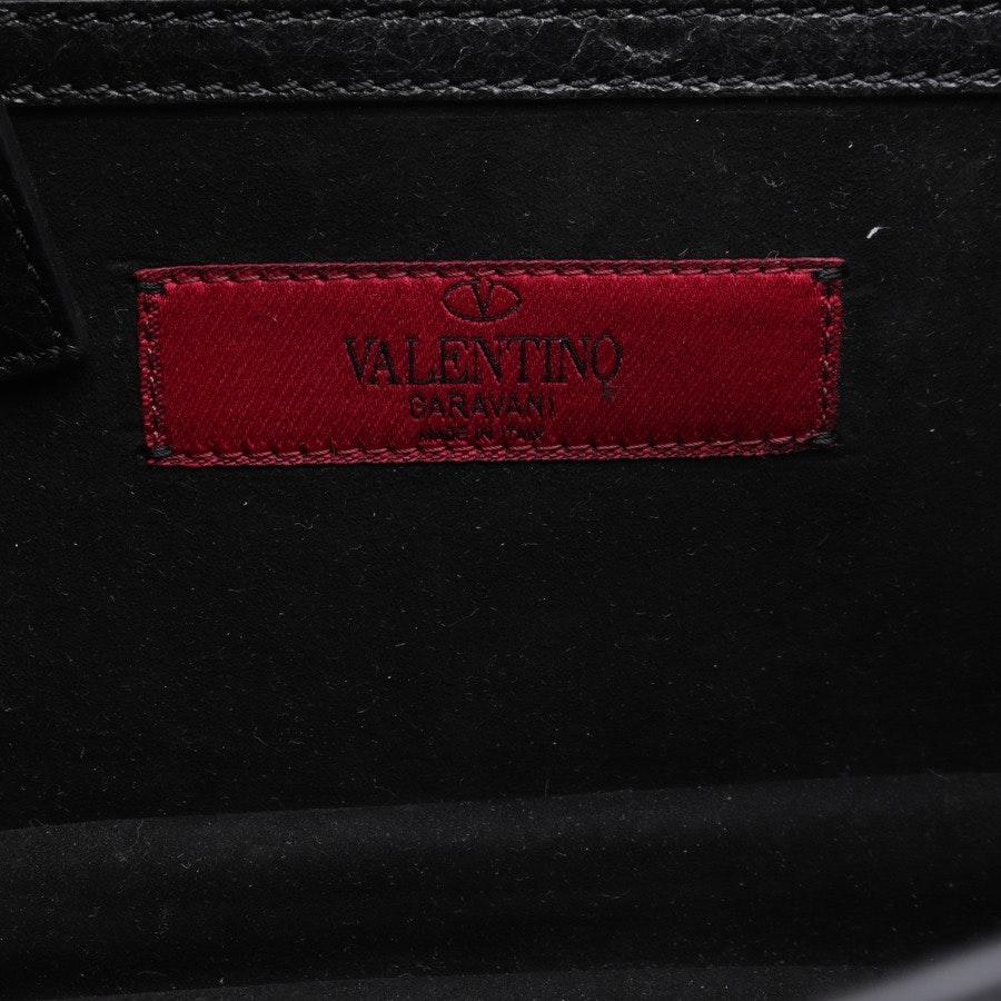 Schultertasche von Valentino in Schwarz - Neu