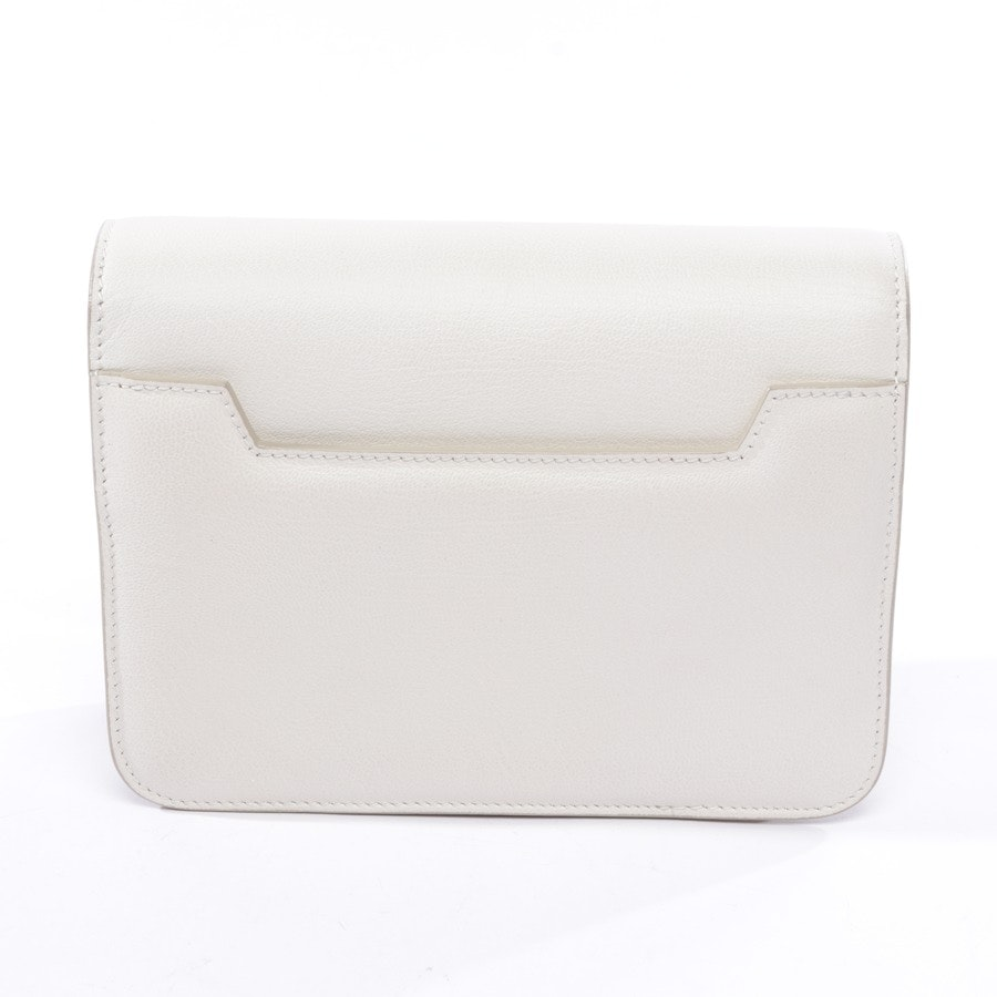 Clutch von Tom Ford in Creme - Neu