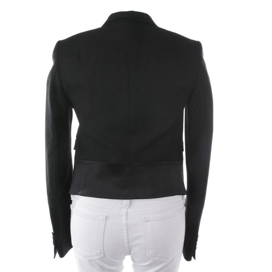 blazer from Neil Barrett in black size M
