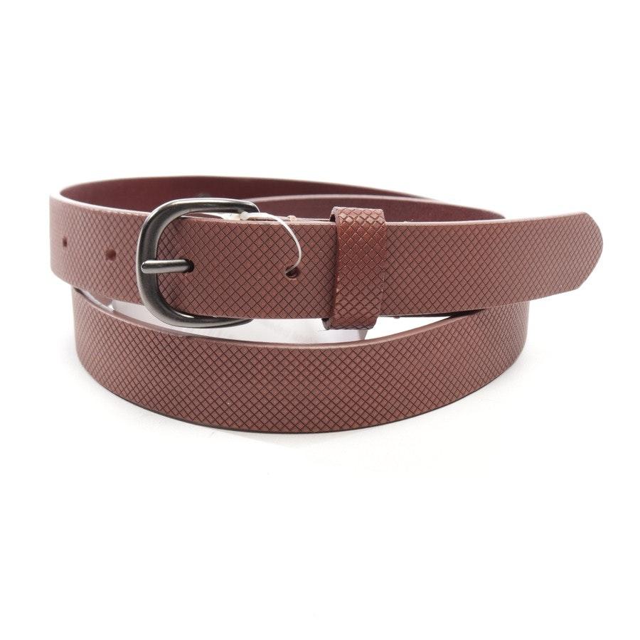 belt from Liebeskind Berlin in brown size 85 cm