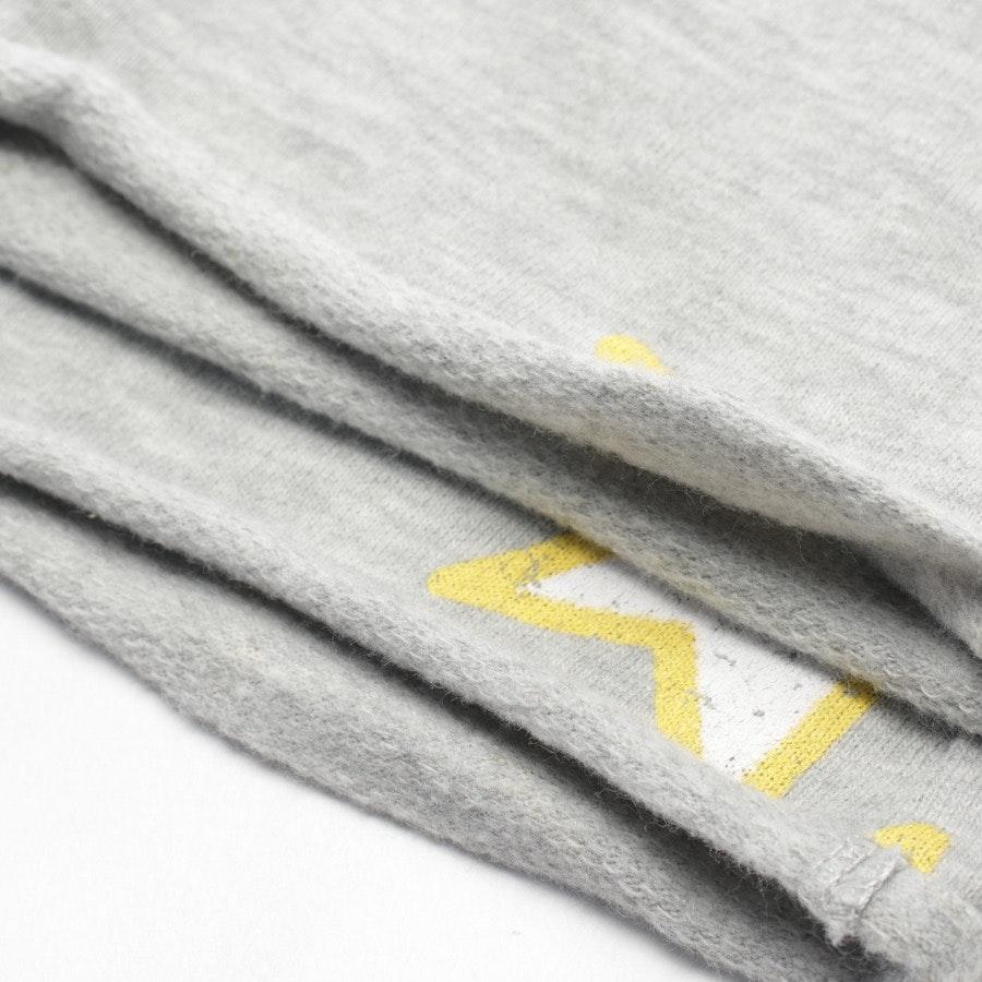 Hose von Juvia in Grau und Gelb Gr. M