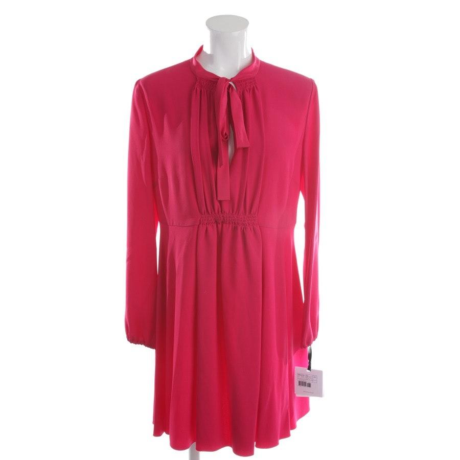 Kleid von Red Valentino in Fuchsia Gr. 38 IT 44 - Neu
