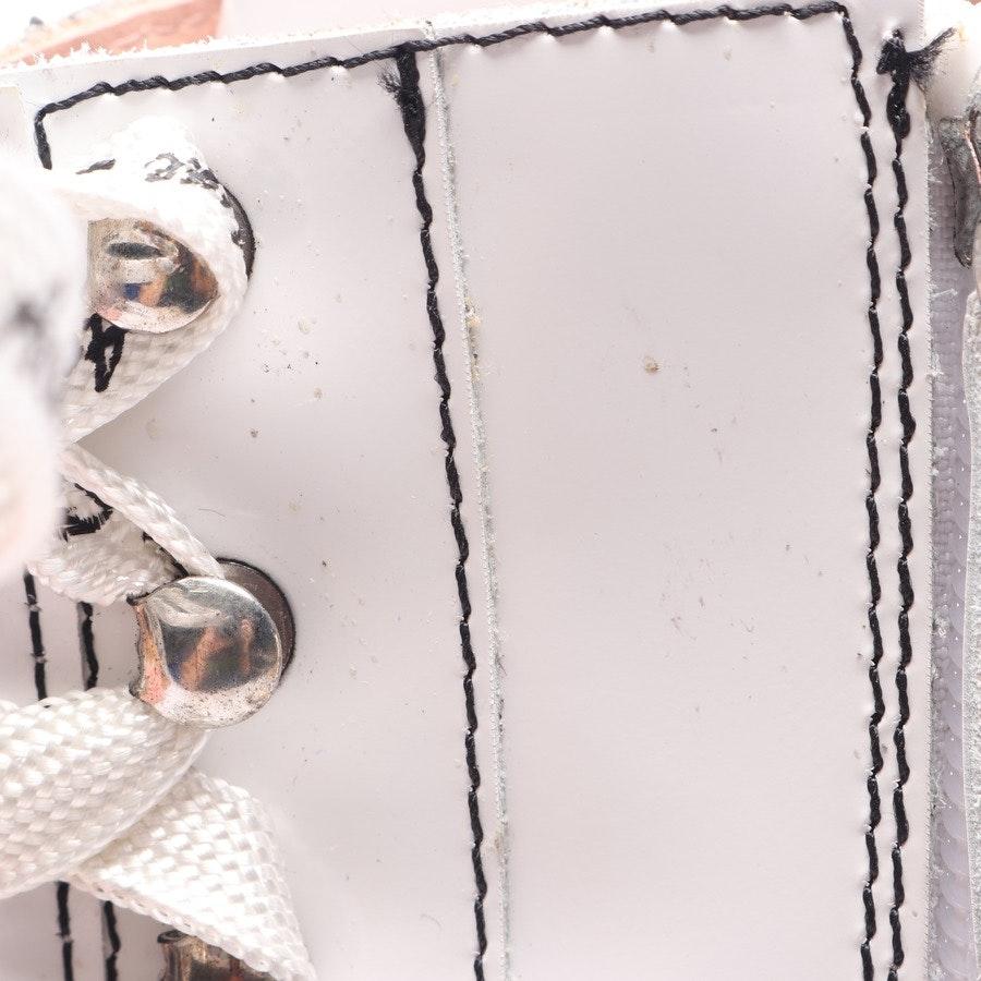 Stiefeletten von Acne Studios in Weiß Gr. EUR 40 - Neu
