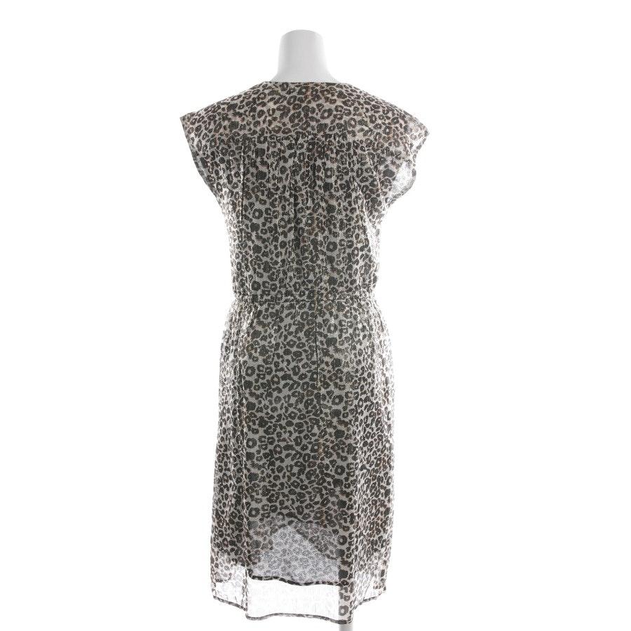 Kleid von Velvet by Graham and Spencer in Multicolor Gr. S - Neu