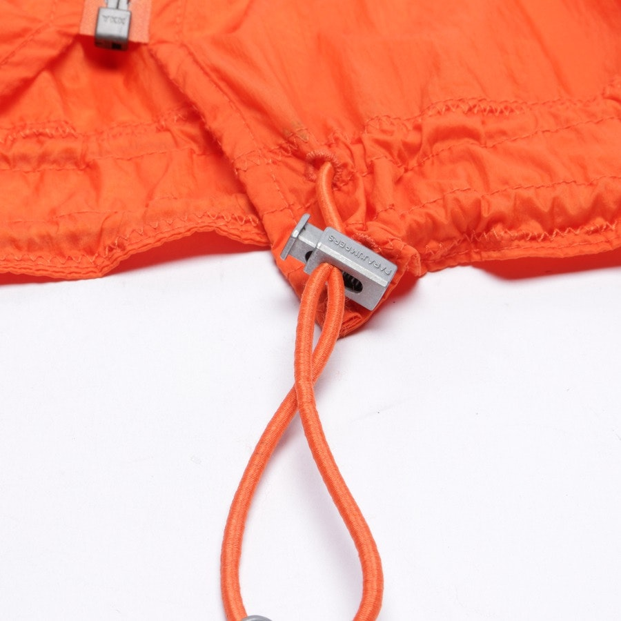 Sommermantel von Parajumpers in Orange Gr. S