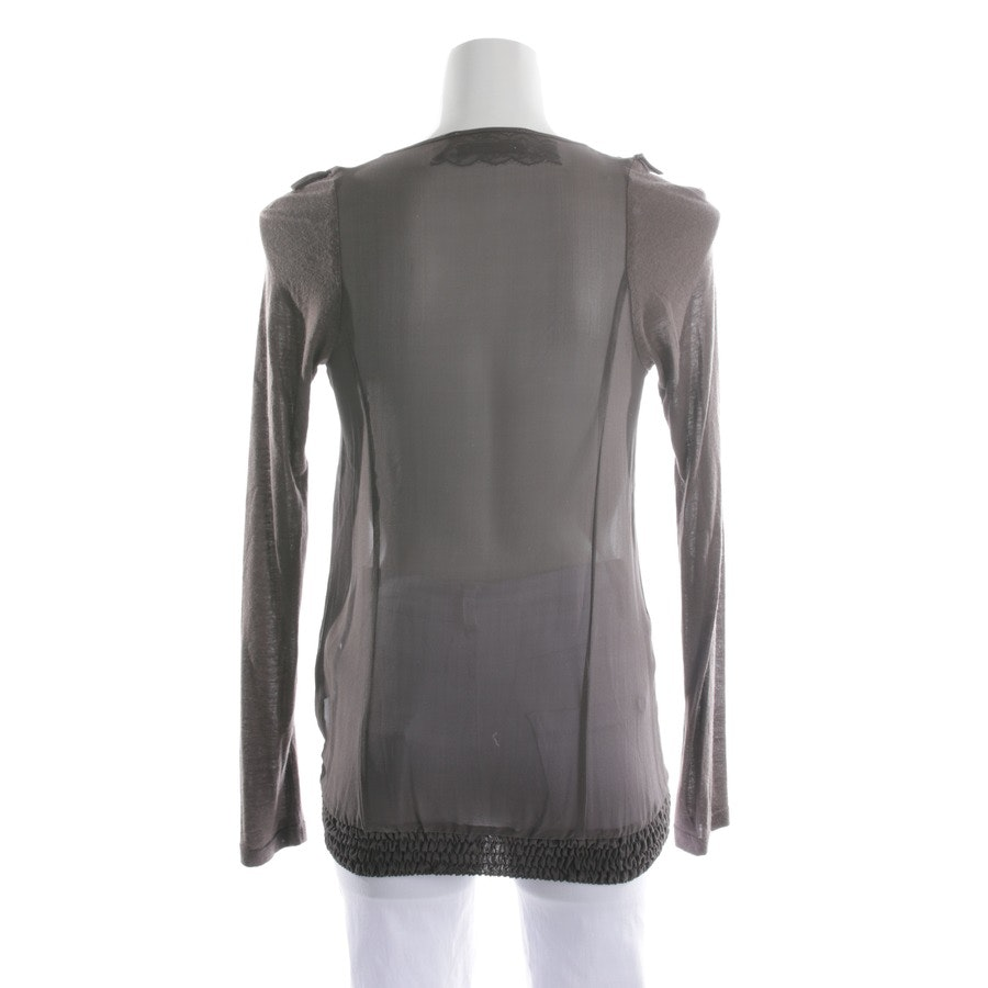 blouses & tunics from Patrizia Pepe in brown size 34 IT 40
