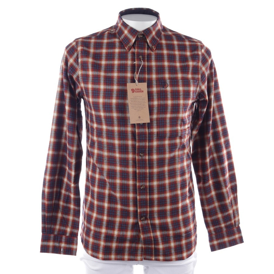 casual shirt from Fjällräven in multicolor size S
