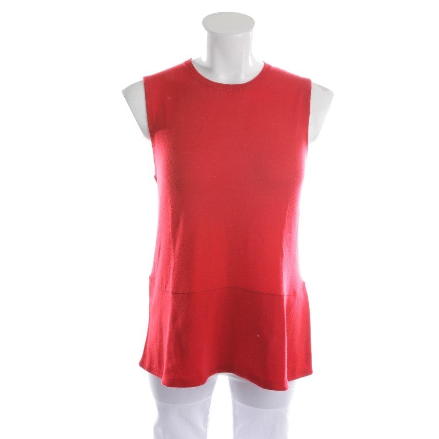 knitwear from Schumacher in red size 38 / 3