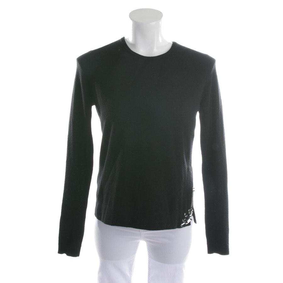 Pullover von Dorothee Schumacher in Schwarz Gr. 36 N 2