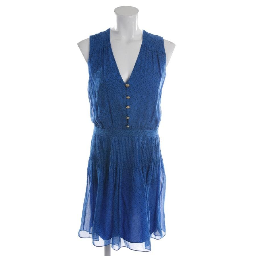dress from Diane von Furstenberg in indigo size 38 US 8