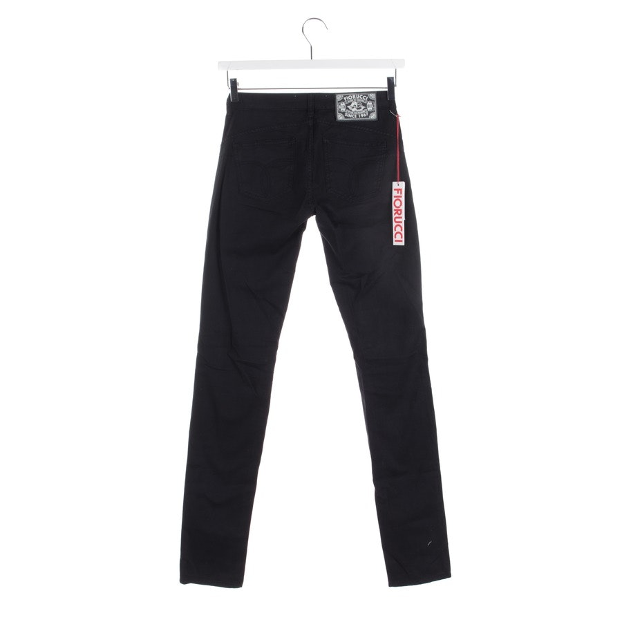 jeans from Fiorucci in black size W26 - new