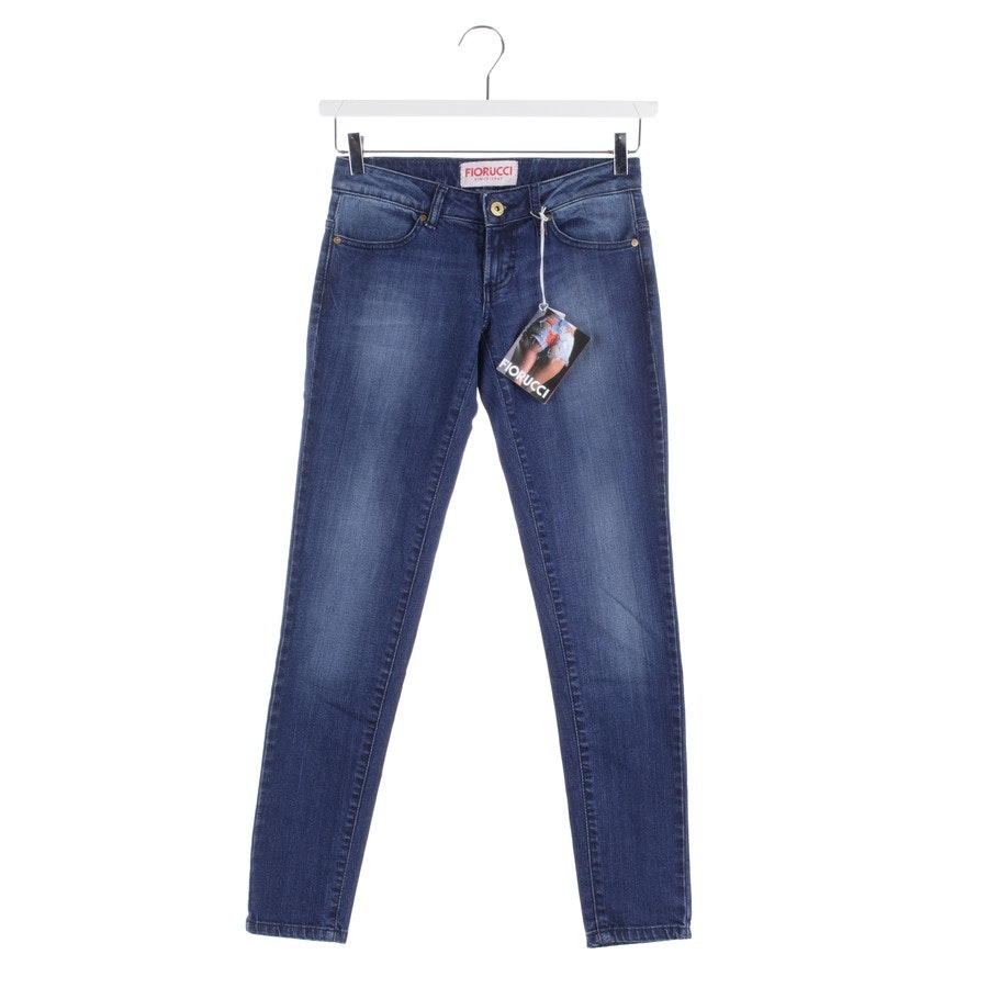 jeans from Fiorucci in blue size W26 - new