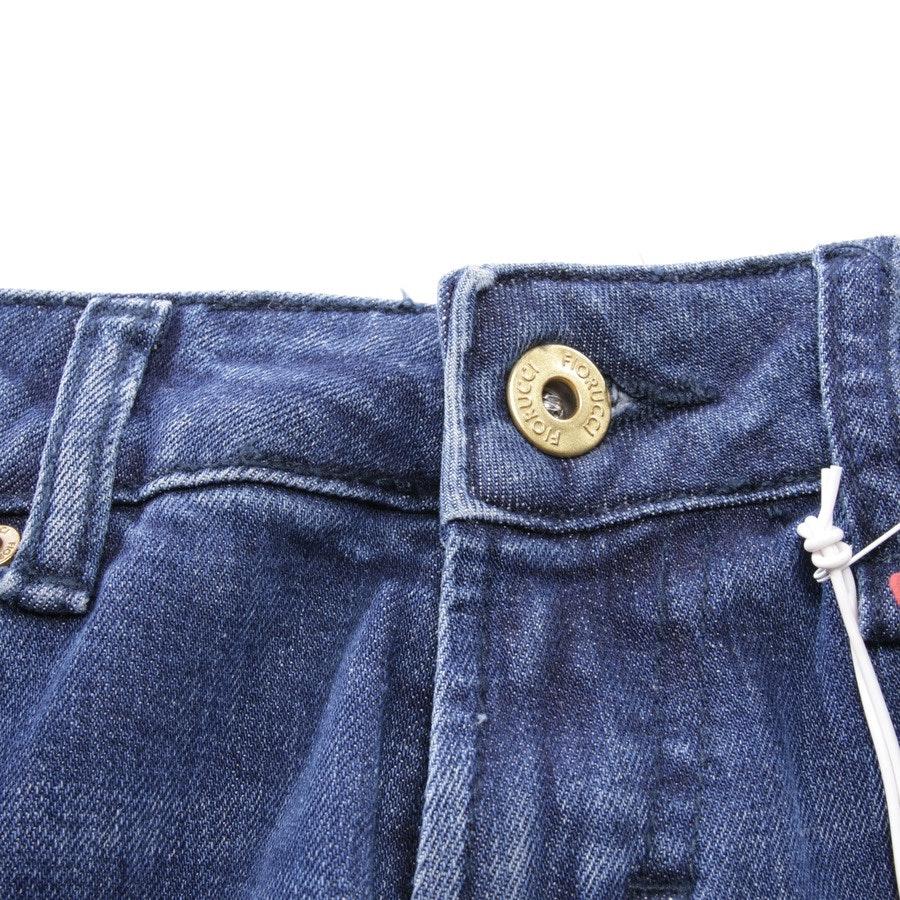 Jeans von Fiorucci in Blau Gr. W26 - Neu