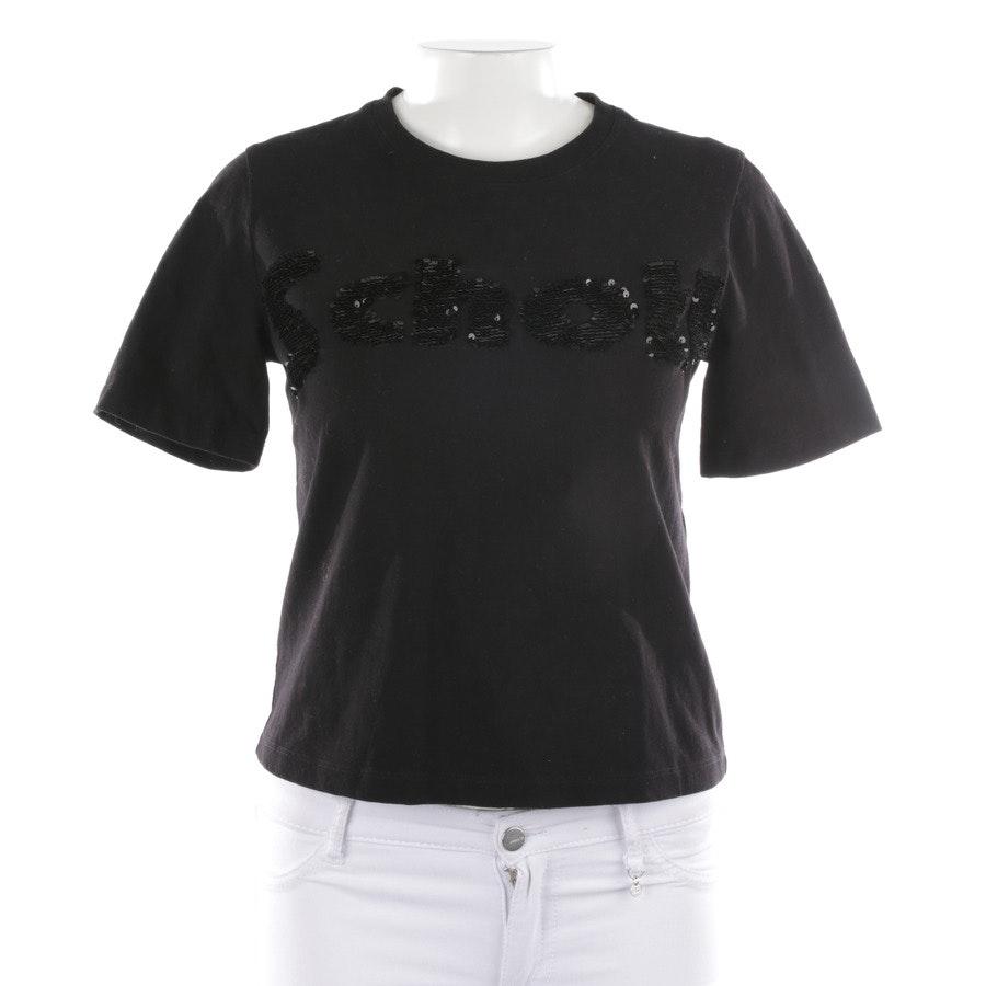 Shirt von Maje in Schwarz Gr. 34 / 1