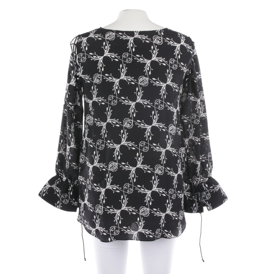 blouses & tunics from Dorothee Schumacher in black and white size 36 / 2