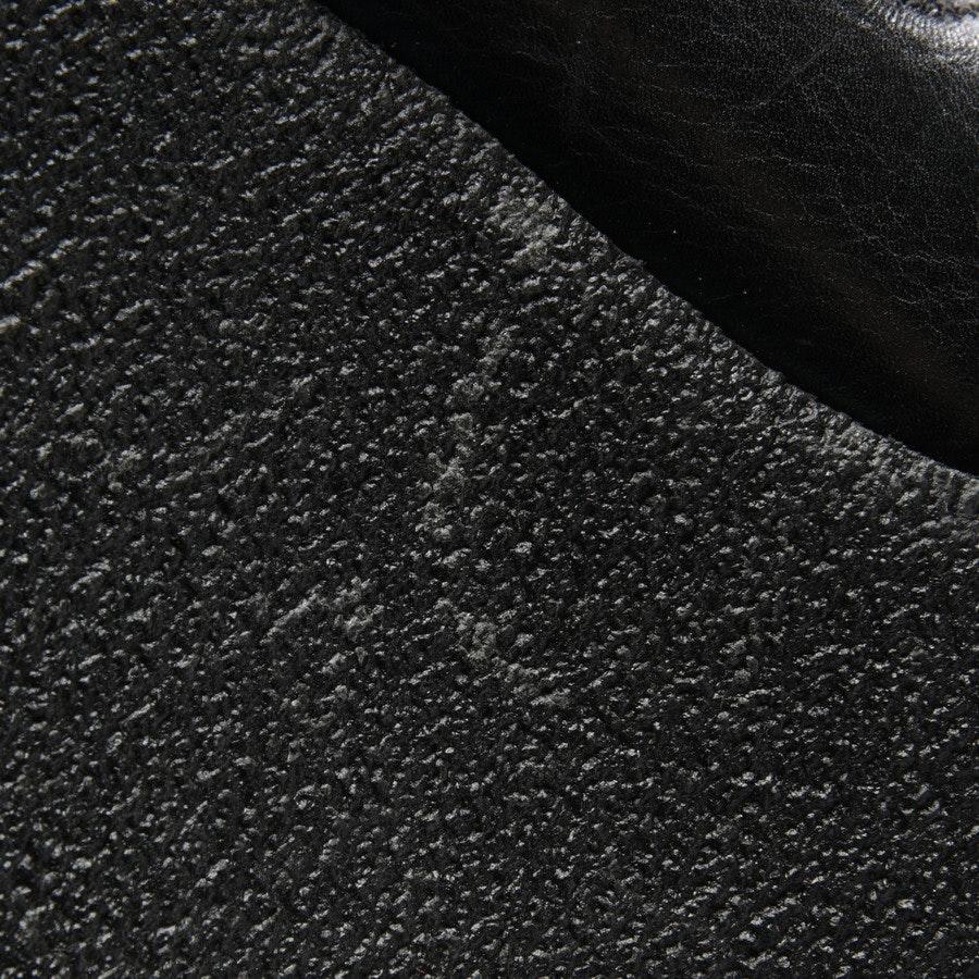 Wedges von Burberry in Schwarz Gr. D 40 - Neu