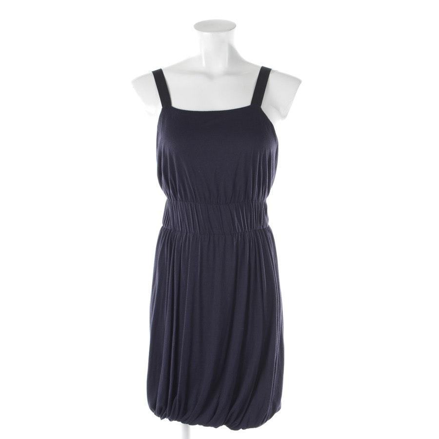 Kleid von A.L.C. in Dunkelblau und Schwarz Gr. XS