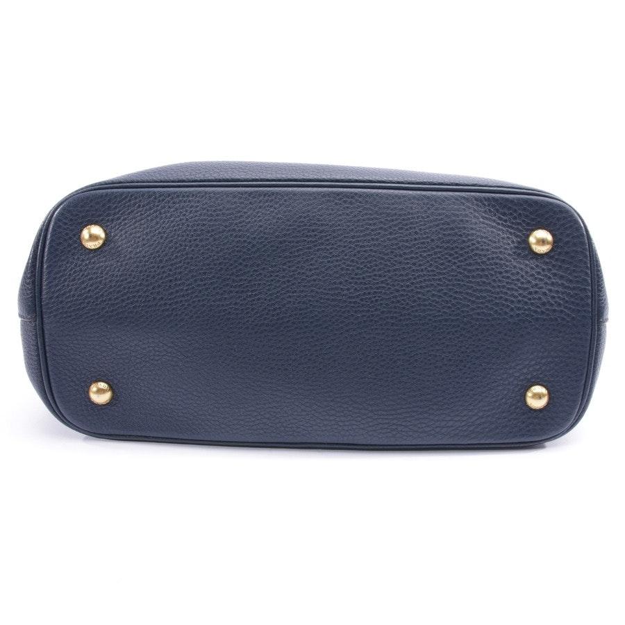 handbag from Prada in black