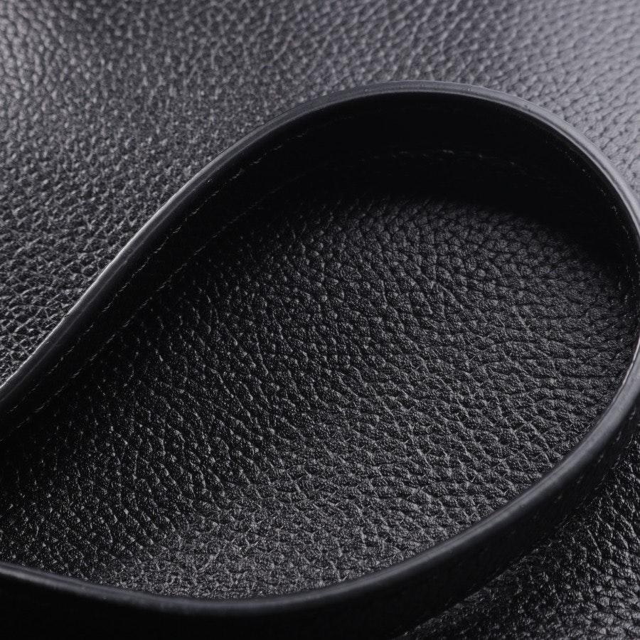 handbag from Tom Ford in black