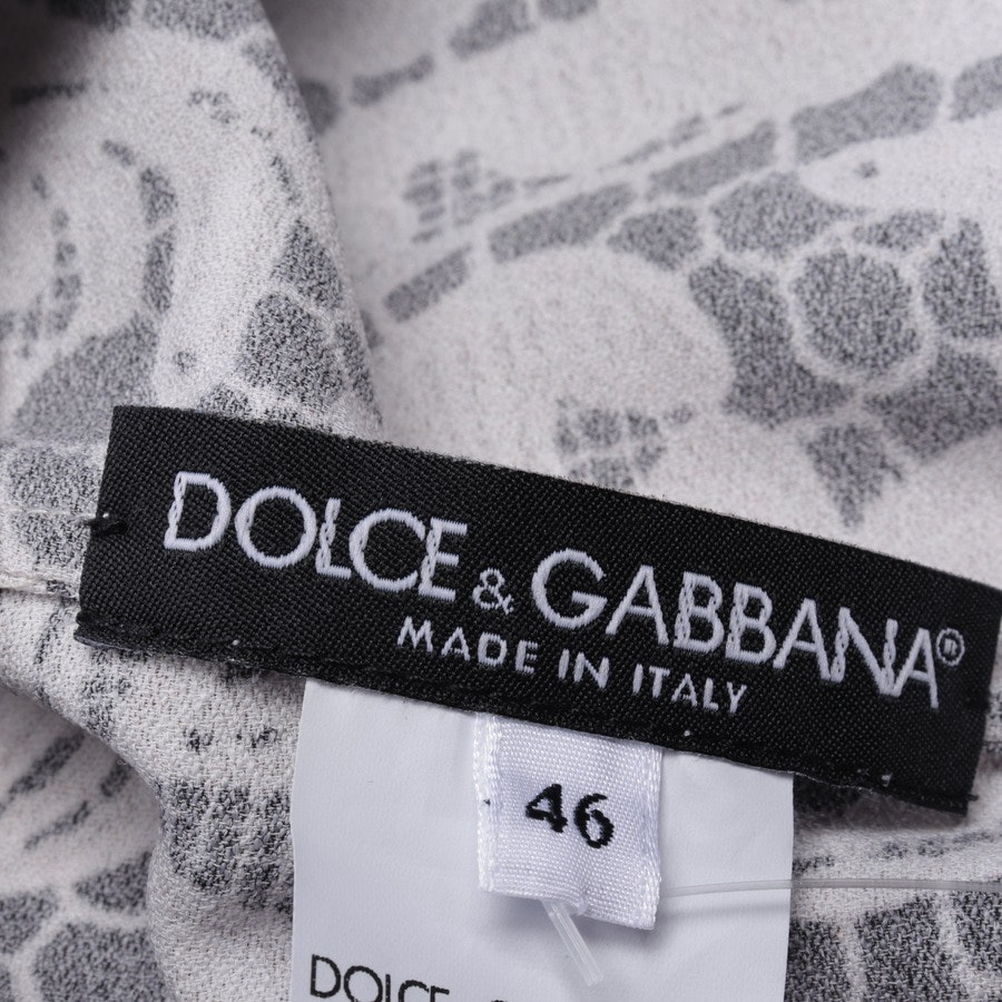 Top von Dolce & Gabbana in Multicolor Gr. 40 IT 46