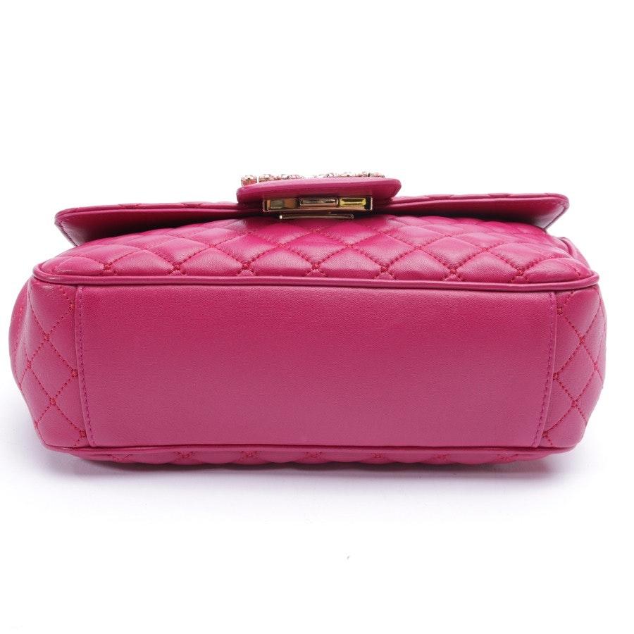 Abendtasche von Dolce & Gabbana in Magenta