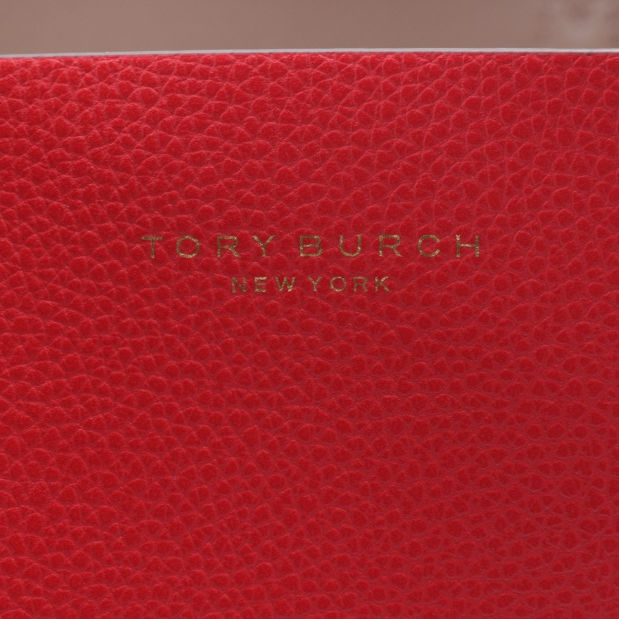 shopper from Tory Burch in red - new