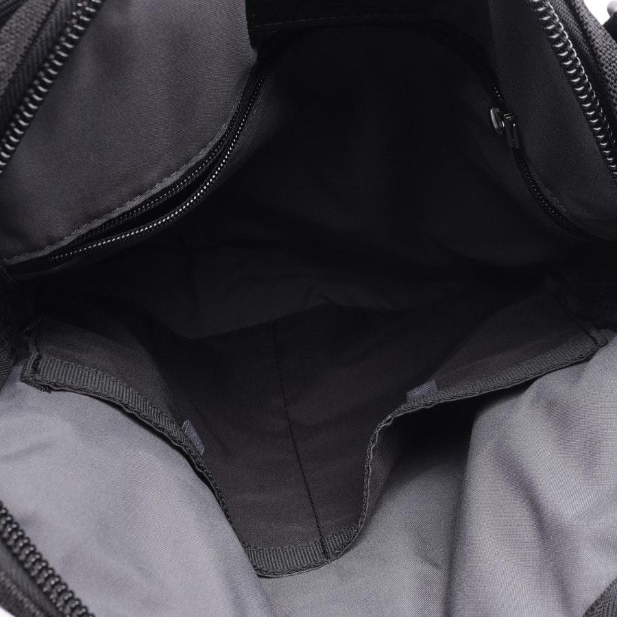 Umhängetasche von Tumi in Schwarz und Mehrfarbig