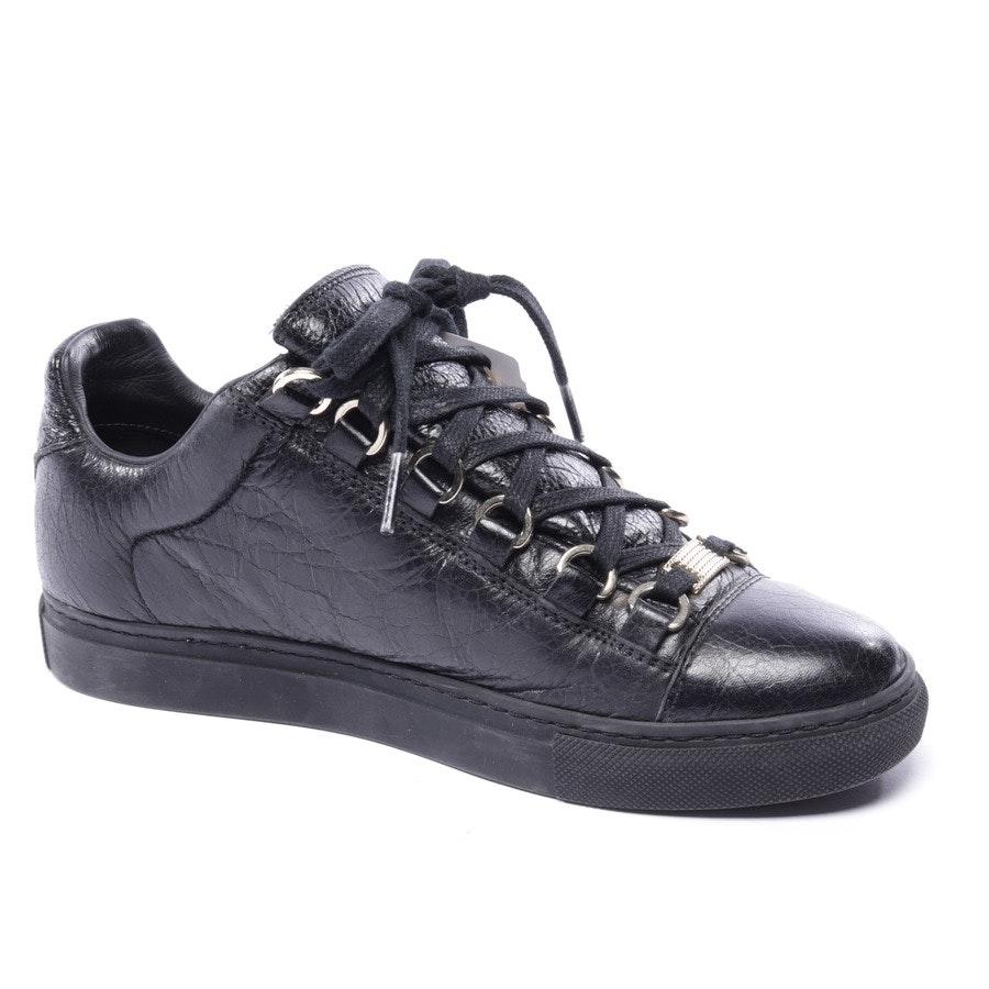 Sneaker von Balenciaga in Schwarz Gr. EUR 35