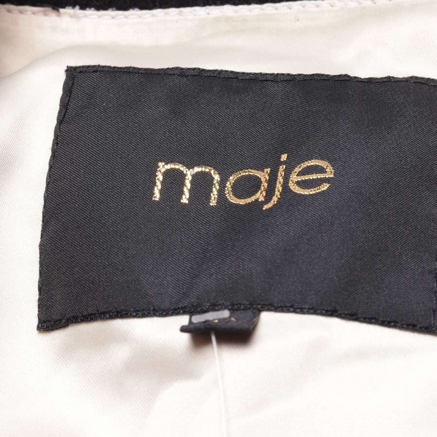 between-seasons jackets from Maje in multicolor size 34 FR 36