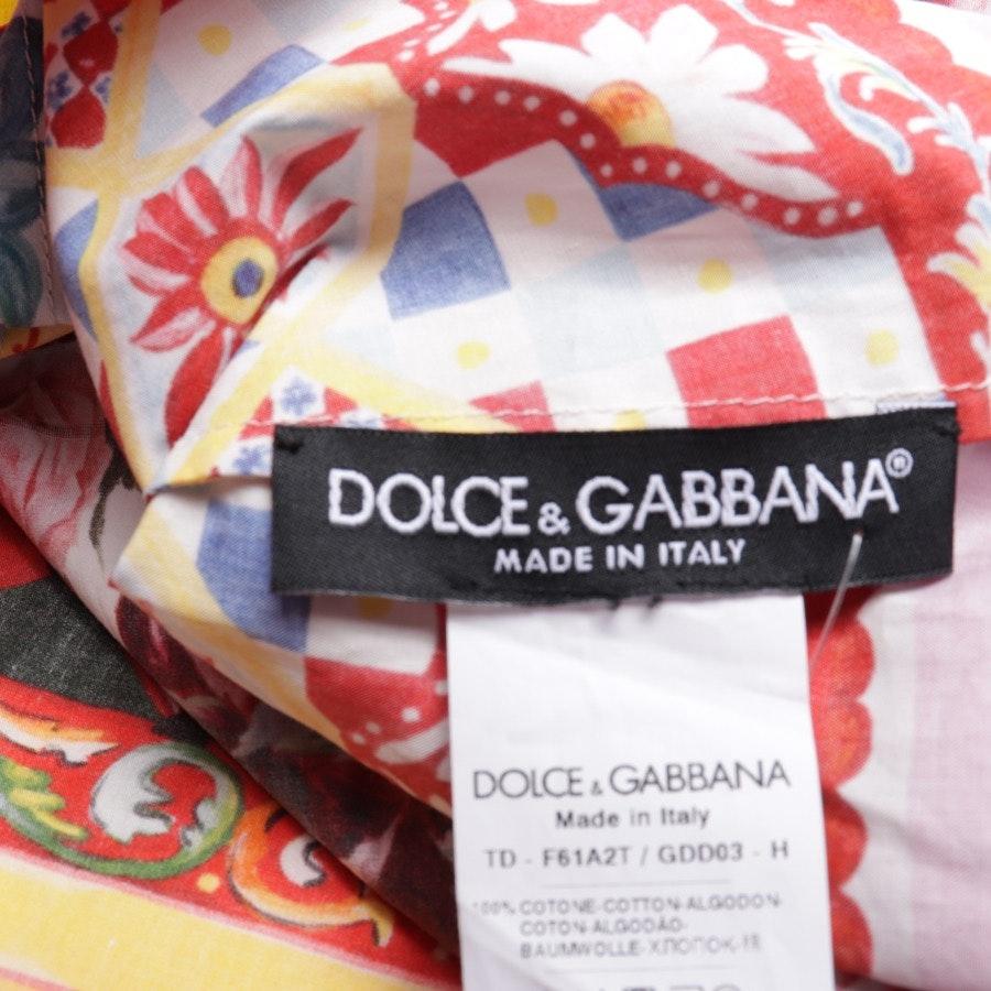 Kleid von Dolce & Gabbana in Multicolor Gr. XS