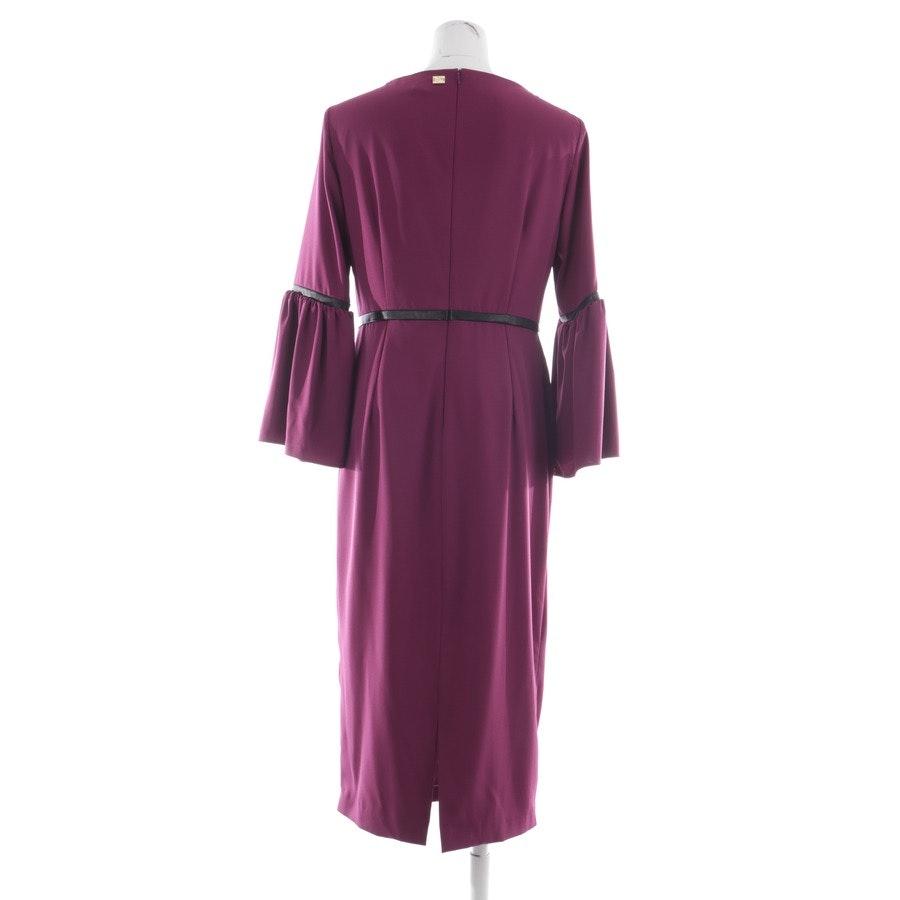 Kleid von cavalli CLASS in Lila Gr. 38