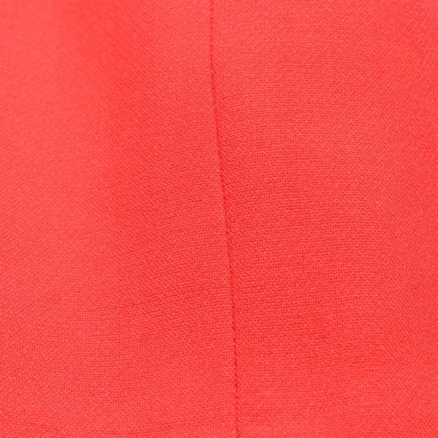 Kleid von Tara Jarmon in Rot Gr. 36 FR 38