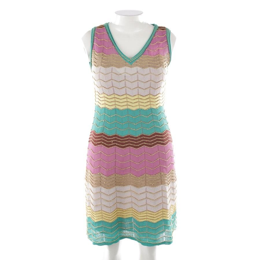 Kleid von Missoni M in Multicolor Gr. 40 IT 46