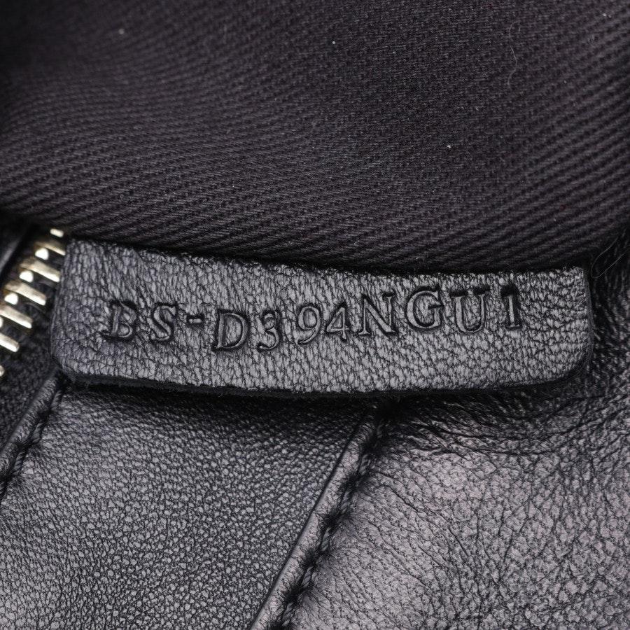 handbag from Valentino in black