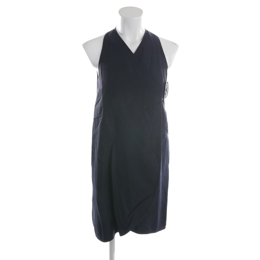 Wickelkleid von Stella McCartney in Dunkelblau Gr. 34 IT 40