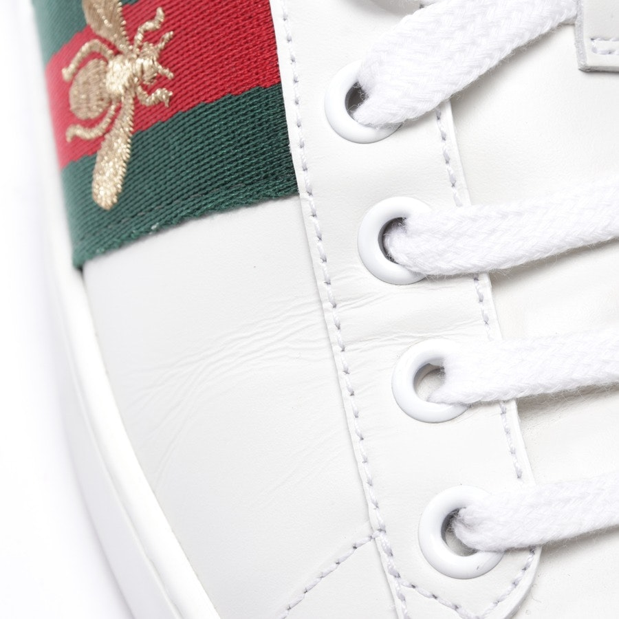trainers from Gucci in white and multicolor size EUR 37,5