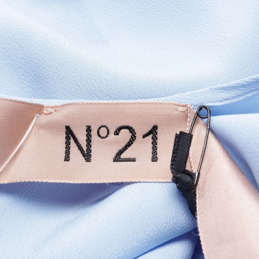 dress from N°21 in blue size 36 IT 42 - new