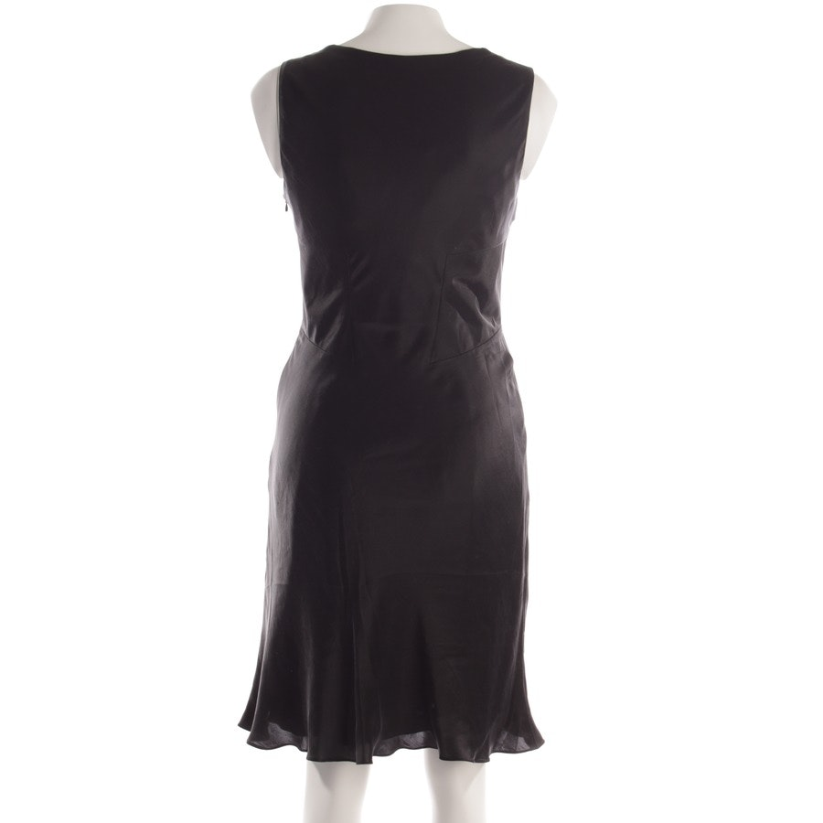 Kleid von Hugo Boss Red Label in Schwarz Gr. M