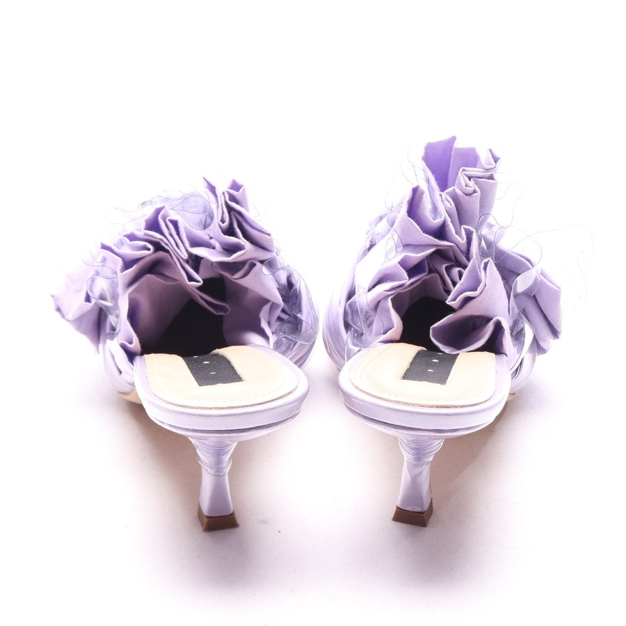 pumps from Midnight00 in lilac size EUR 38,5