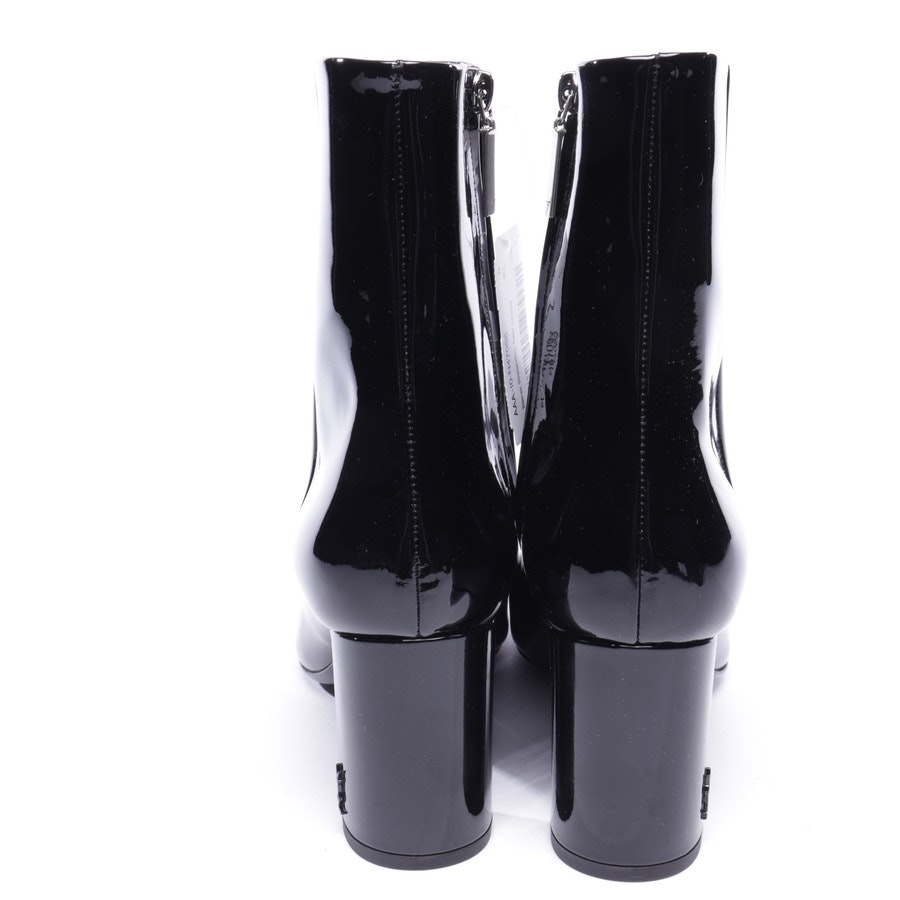 ankle boots from Saint Laurent in black size EUR 40 - new