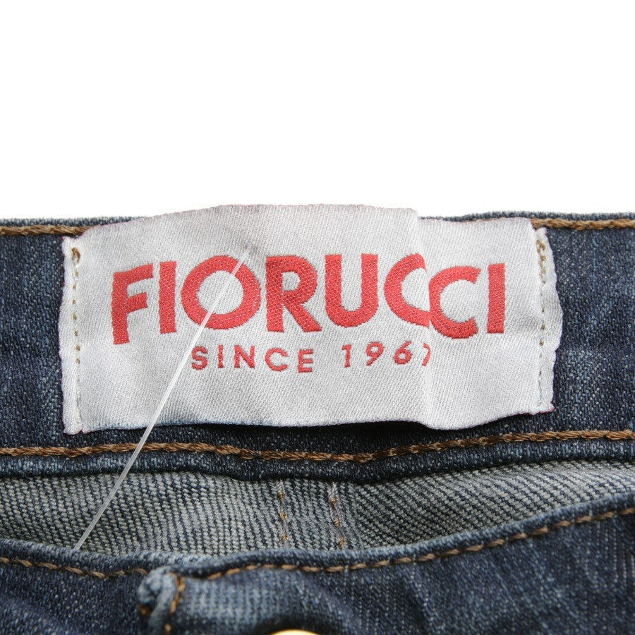 jeans from Fiorucci in dark blue size W27 - new