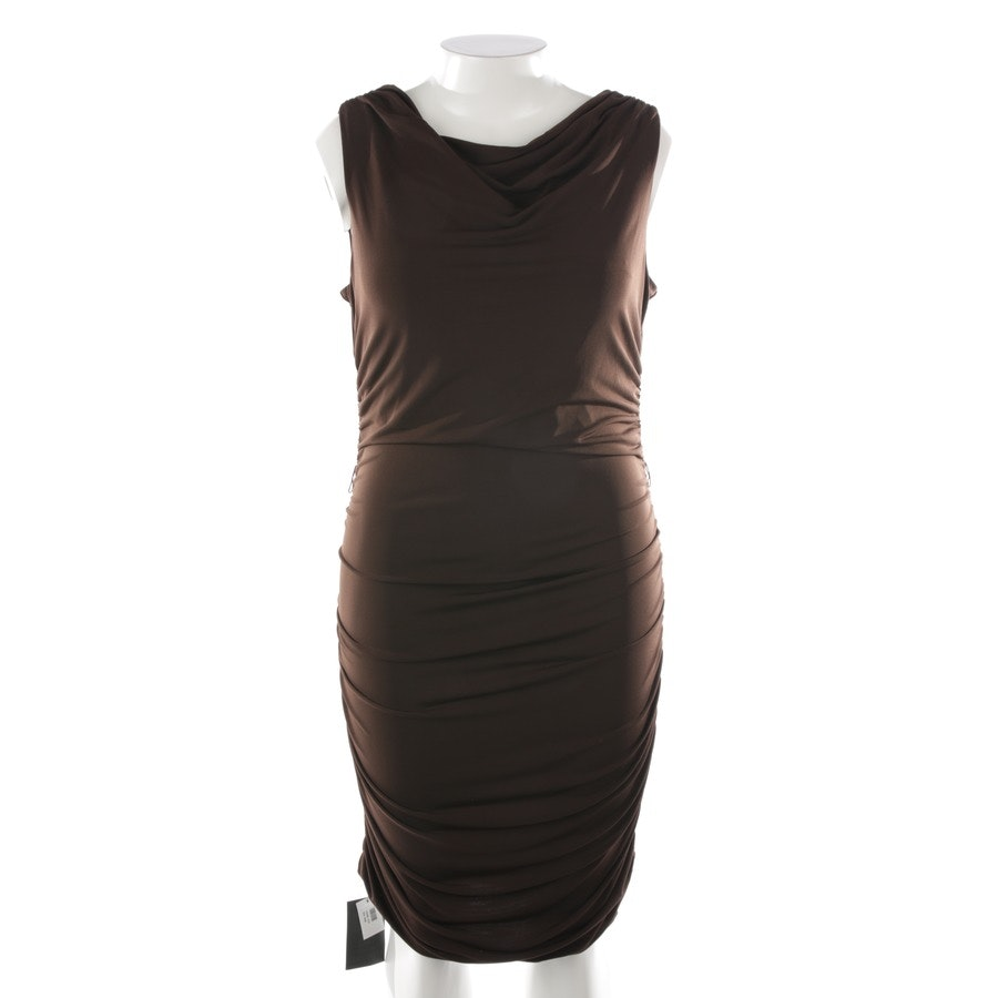 dress from Michael Kors in brown size L - new