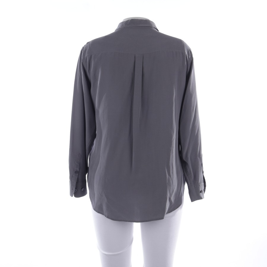 blouses & tunics from Equipment in grey size L
