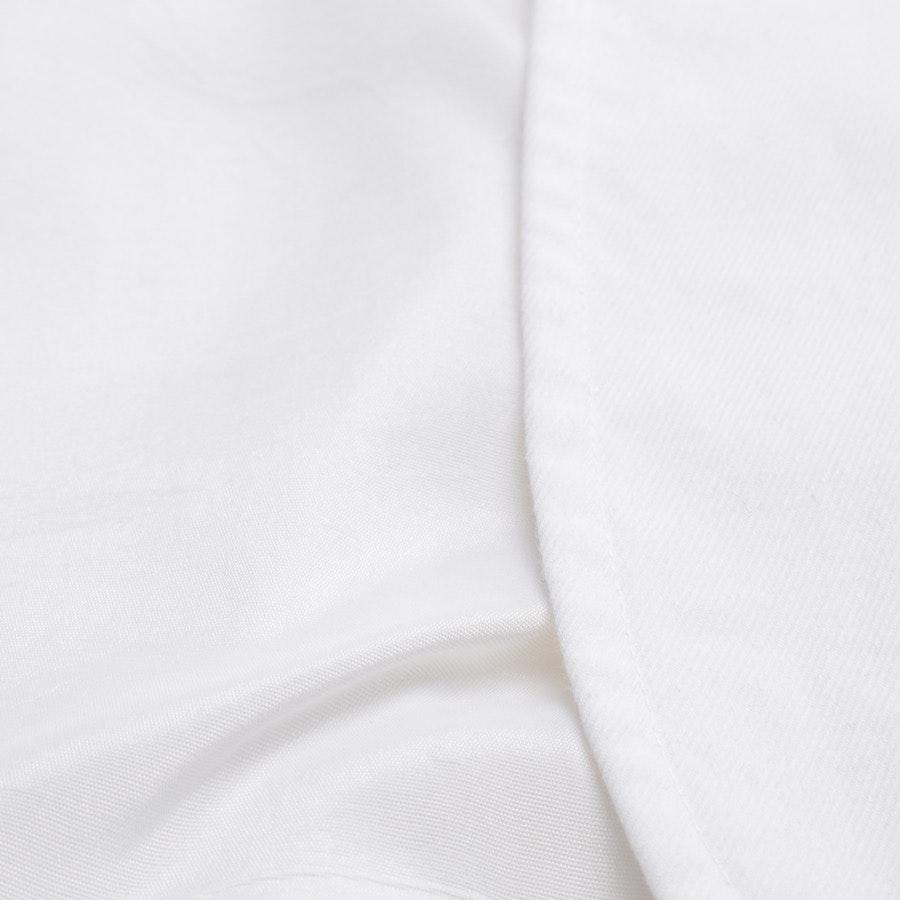 Blazer von Ralph Lauren Black Label in Weiß Gr. 38 US 8
