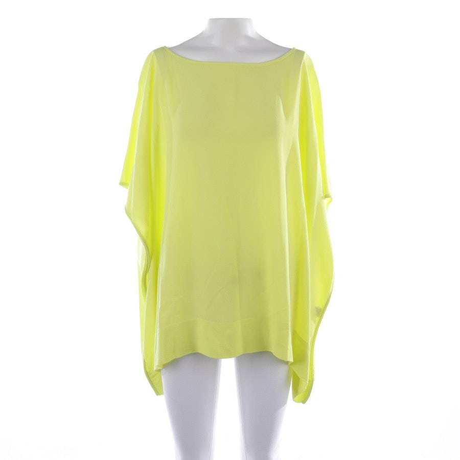 Bluse von Diane von Furstenberg in Gelb Gr. M