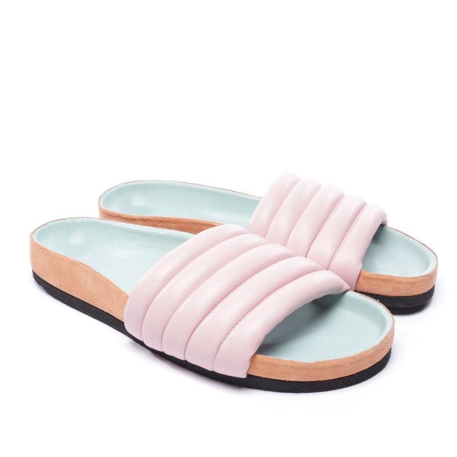 Sandalen von Isabel Marant in Multicolor Gr. EUR 40 - Neu