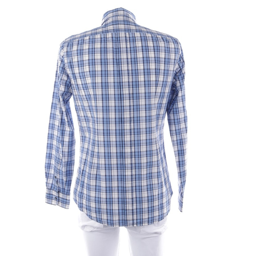 casual shirt from Dolce & Gabbana in multicolor size 39-40