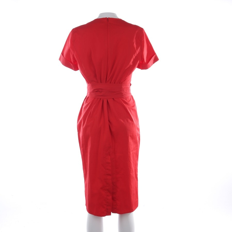 dress from Max Mara in chili size 36 IT 40 - new