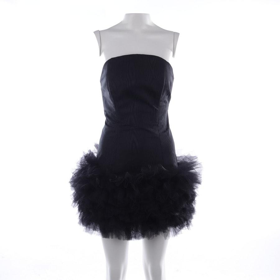 Kleid von The Attico in Schwarz Gr. 32 IT 38 - Neu