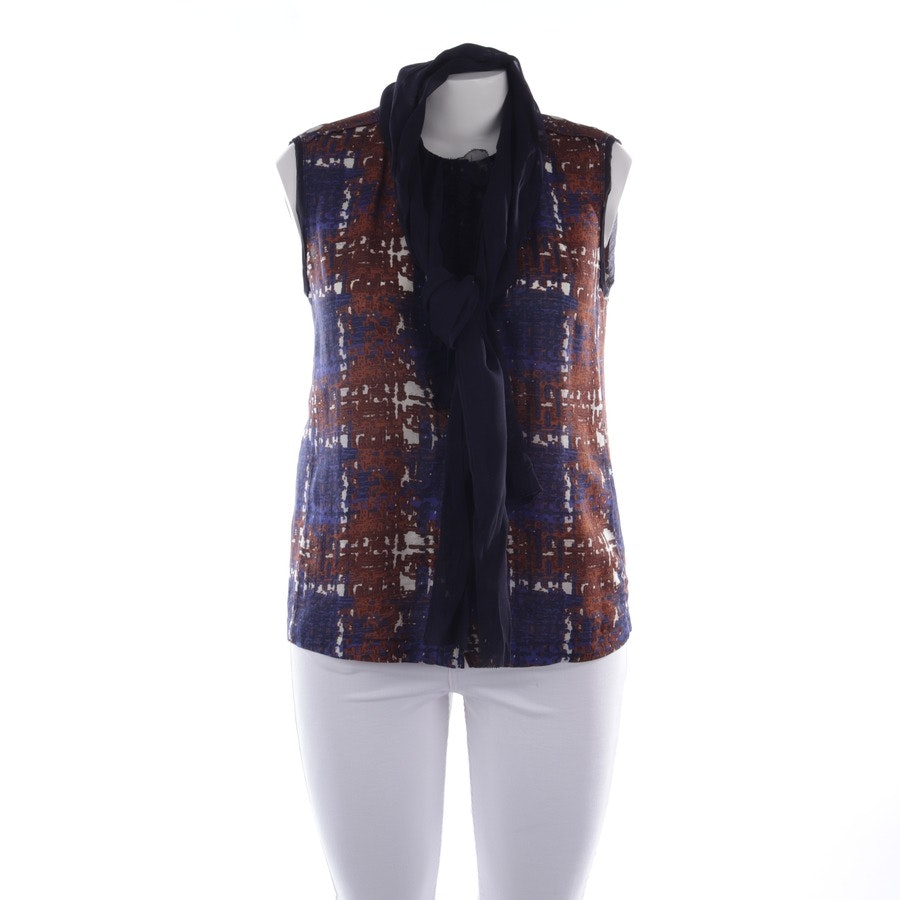 blouses & tunics from Tory Burch in multicolor size 42 US 12